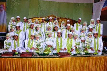Galeri Pernikahan Barakat 2014