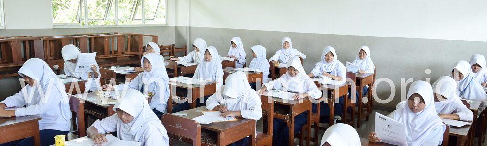 Galeri Try Out SMP Nurul Iman