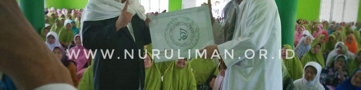 Rihlah Da'wah Habib Muhammad Waliyyullah di Lampung