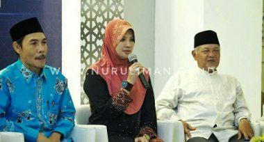 Nurul Iman dalam The 4th Shari'a Economic Festival
