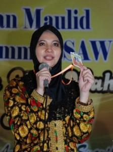 Kerjasama dengan PT NDI Indonesia