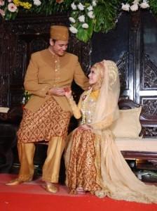 Pernikahan Habib Hasan Ayatullah