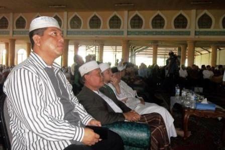 Musyawarah MP3I