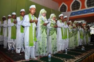 Pernikahan Barakat
