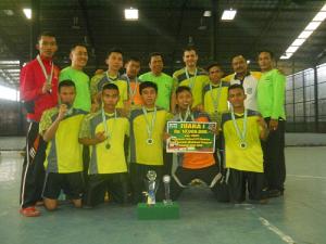 Nurul Iman Futsal Club
