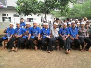 Hari Batik Nasional di Nurul Iman Parung Bogor