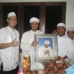 Habib Muhammad, Parung-Bogor