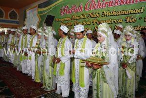 Sakinah Mawaddah Warahmah