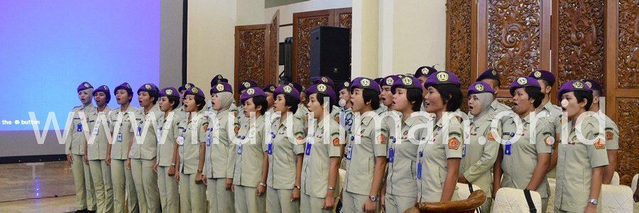 Galeri Rapat Alumni Menwa-Mahasiswa STAI Nurul Iman