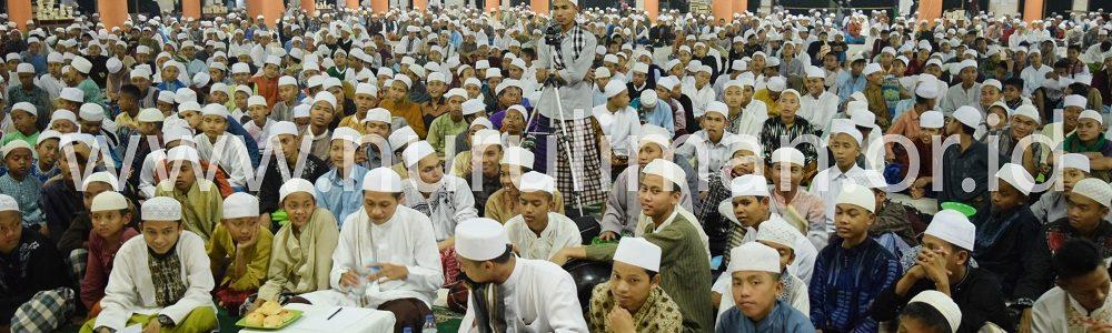 Final Audisi Dakwah Nurul Iman
