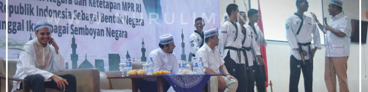 Kagum dengan Bakat Santri, Ahmad Muzani Janji Rekomendasikan Atlet Nurul Iman ke KONI dan IPSI