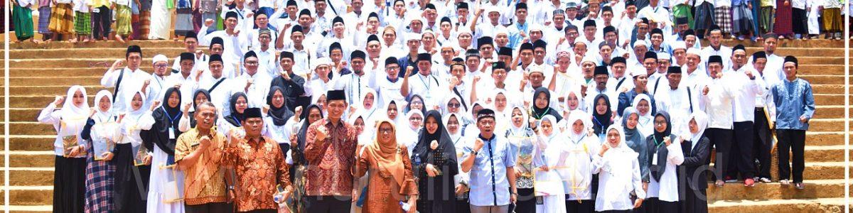Nurul Iman Berikan Pelatihan Wirausaha Unggulan Untuk Peserta OPOP