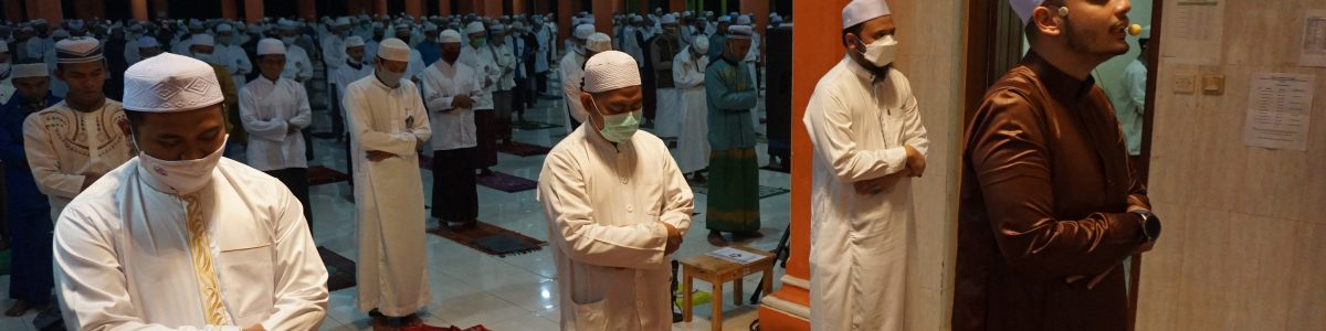 Nuzulul Qur'an 1440 H Yayasan Al Ashriyyah Nurul Iman Islamic Boarding School